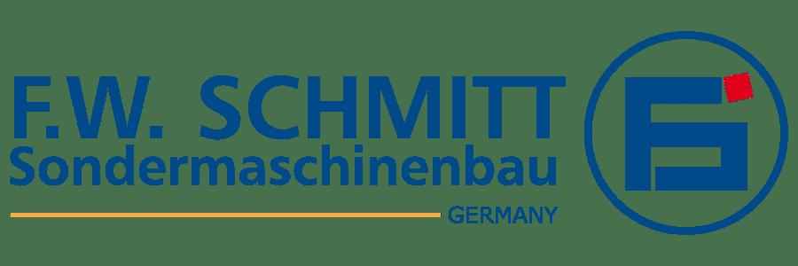 F.W. Schmitt - Ihr Partner im Sondermaschinenbau